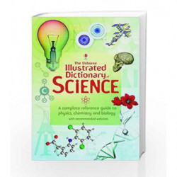 Illustrated Dictionary of Science (Illustrated dictionaries) by Corinne Stockley Book-9781409539100