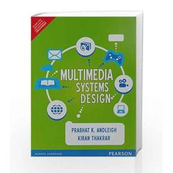 Multimedia Systems Design by Prabhat K.Andleigh/ Kiran Thakrar Book-9789332549388