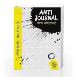 Anti Journal by David Sinden Book-9781447294917