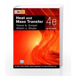 Heat mass transfer in si units by cengel buy online heat mass heat mass transfer in si units by fandeluxe Images