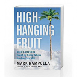 High-Hanging Fruit by RAMPOLLA, MARK Book-9780399562129