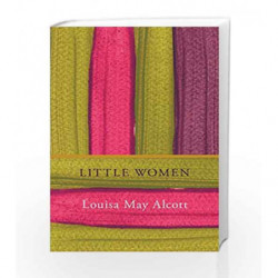 Little Women by Louisa May Alcott Book-9780143426967