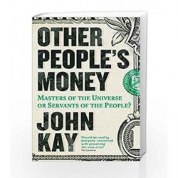 Other People's Money by John Kay Book-9781781254455