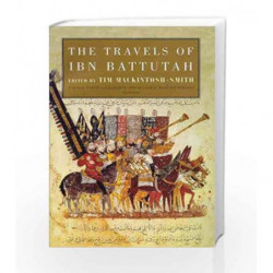 The Travels of Ibn Battutah (Macmillan Collector's Library) by BATTUTAH IBN Book-9780330418799