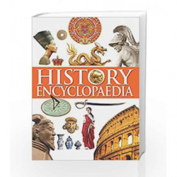 History Encyclopaedia by Om Books Book-9789384625962
