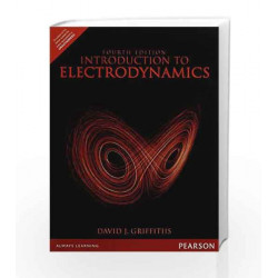 Introduction to Electrodynamics by  Book-9789332550445