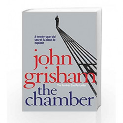 The Chamber by John Grisham Book-9780099179511