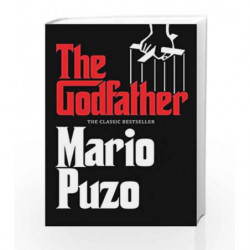 The Godfather by Mario Puzo Book-9780099429289