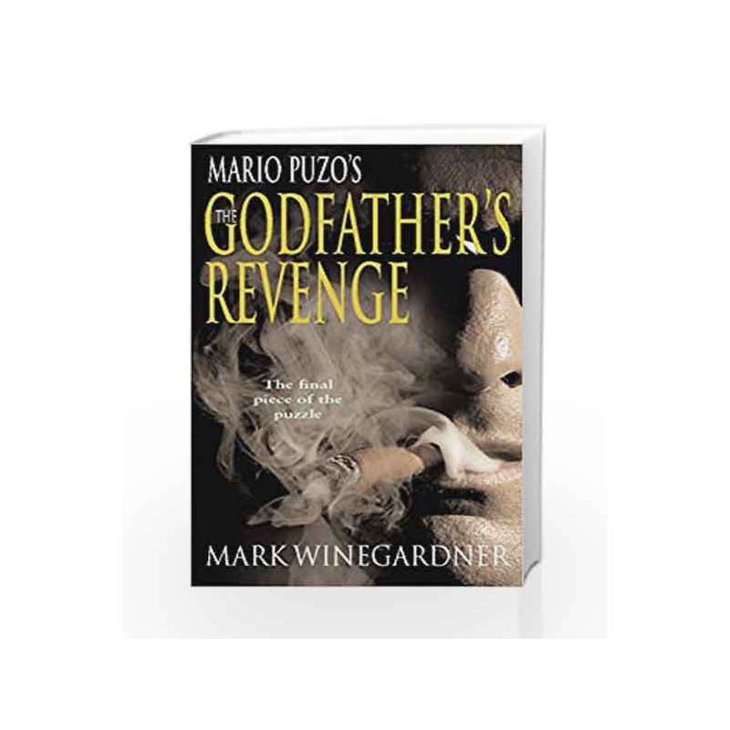 The Godfather's Revenge by Mark Winegardner-Buy Online The Godfather's  Revenge Book at Best Price in India:Madrasshoppe com