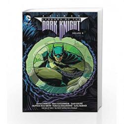 Batman: Legends of the Dark Knight Vol. 5 by marz, ron Book-9781401258146