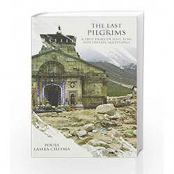 The Last Pilgrims by Cheema,Pooja Lamba Book-9789385827419