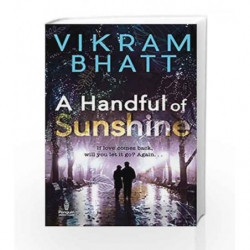 A Handful of Sunshine by Vikram Bhatt Book-9780143426301