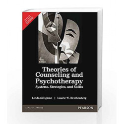 Theories of Counselling and Psychotherap by Seligman/Reichenberg Book-9789332557895
