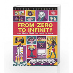 From Zero to Infinity by Mike Goldsmith Book-9781780554648