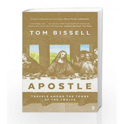 Apostle by Tom Bissell Book-9780571234752