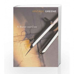 A Burnt Out Case (Vintage Classics) by Graham Greene Book-9780099478430
