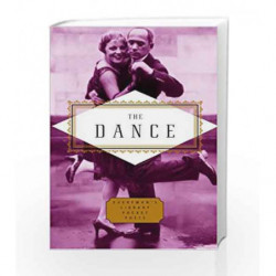 The Dance (Everyman's Library POCKET POETS) by Fragos, Emily Book-9781841597683