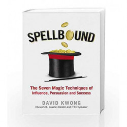 Spellbound by Kwong, David Book-9780753557358