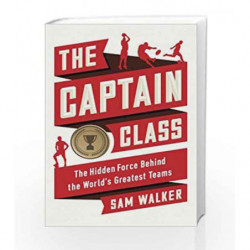 The Captain Class by Sam Walker Book-9781785030284