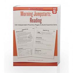 Morning Jumpstarts: Reading Grade 5 by Martin Lee , Marcia Miller Book-9789386313423