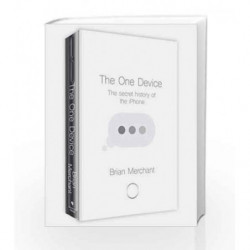 The One Device by Brian Merchant Book-9780593078419