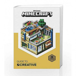 Minecraft Guide to Creative by Mojang A.B. Book-9781405285988