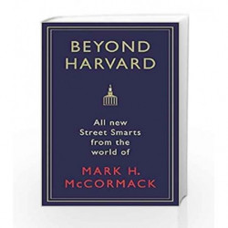 Beyond Harvard by Mark McCormack Book-9781788160162