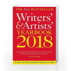 Writers' & Artists' Yearbook 2018 (Writers' and Artists') by NA Book-9781472935052