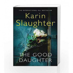 The Good Daughter by Karin Slaughter Book-9780008272098