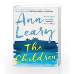 The Children by Ann Leary Book-9781786491626