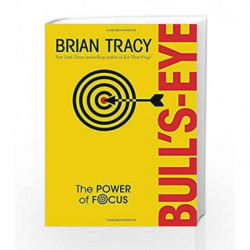 Bull's-Eye by Brian Tracy Book-9781492667889