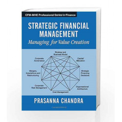 Strategic Financial Management by Prasanna Chandra Book-9789332902930