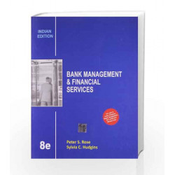 Bank Management and Financial Services by Peter Rose Book-9789339204815