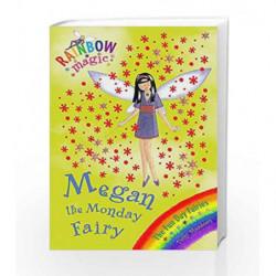 Rainbow Magic: The Fun Day Fairies: 36: Megan The Monday Fairy by Daisy Meadows Book-9781846161889