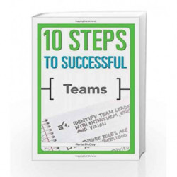 10 Steps to Successful Teams by Renie McClay Book-9781562866754