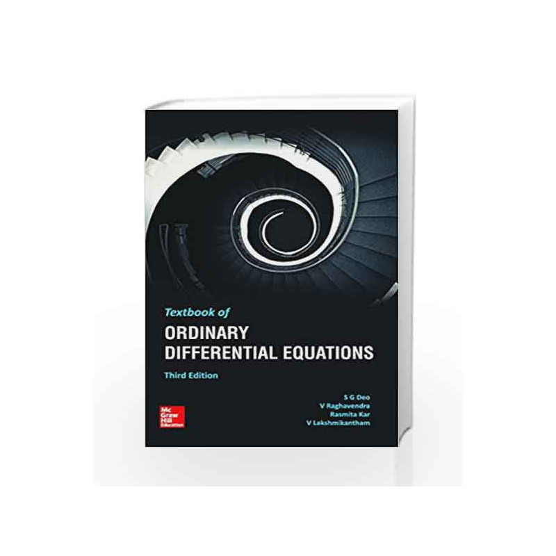 Textbook of ordinary differential equations by sg deov textbook of ordinary differential equations by sg deov raghavendrarasmita kar book fandeluxe Images