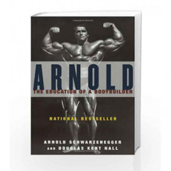Arnold by HALL DOUGLAS KENT Book-9780671797485
