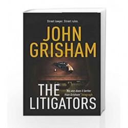 The Litigators by John Grisham Book-9781444740141