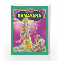Valmiki's Ramayana (Dreamland) by NA Book-9781730125478