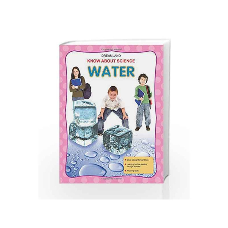 Water (Know About Science) by NA Book-9781730118265