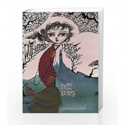 Wuthering Heights (Penguin Classics Deluxe editions) by Emily Brontë Book-9780143105435