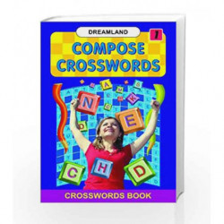 Compose Crossword - Part 1 by NA Book-9788184510942