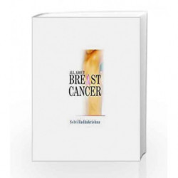 All About Breast Cancer by Radhakrishna Selvi Book-9789350591062