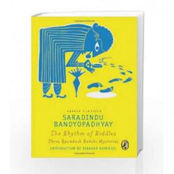 Rhythm of Riddles (Puffin Classics) by Bandyopadhyay, Saradindu Book-9780143331827