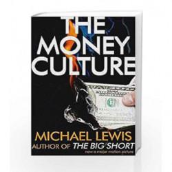 The Money Culture: Business, Management & Economics by Michael Lewis Book-9781444738087
