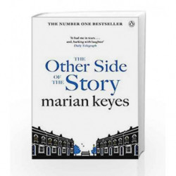 The Other Side of the Story by Marian Keyes Book-9780241958445
