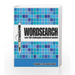 Wordsearch by NA Book-9781445498379