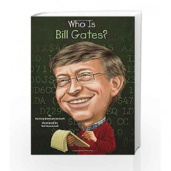 Who is Bill Gates? (Who Was?) by Demuth, Patricia Brennan Book-9780448463322