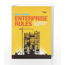 Enterprise Rules by Don Young Book-9781781252093
