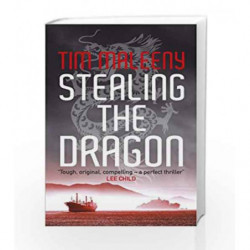Stealing the Dragon (San Francisco Noir) by Tim Maleeny Book-9781908800459